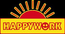 happywork logo
